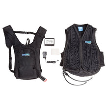 Load image into Gallery viewer, Coolshirt Backpack Cooler Kit w/Vest