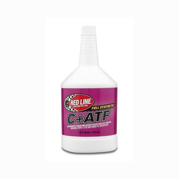 Red Line C+ ATF Automatic Transmission Fluid