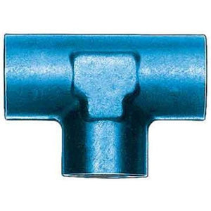 Tee Adapter - Female Pipe Tee (AN 917)