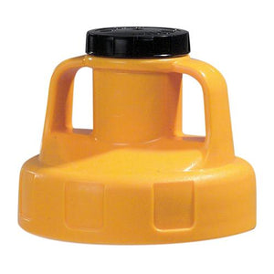 Oil Safe - Utility Lid - Yellow