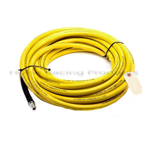 Genesis Technologies - Pitstop Hose 35' or 25 ft