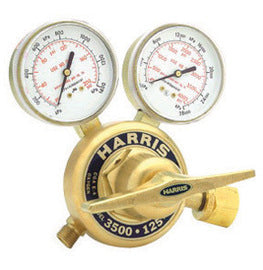 Lincoln Motorsports - Nitrogen Regulator, 600 PSI w/o fittings for use with high pressure air jack systems.