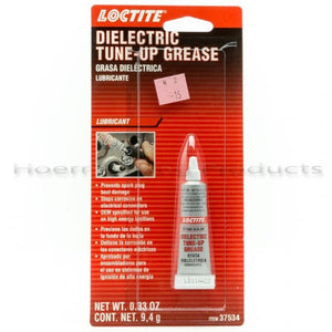 Loctite Dielectic Tune-Up Grease - (0.33 oz. tube / 80 ml. tube)