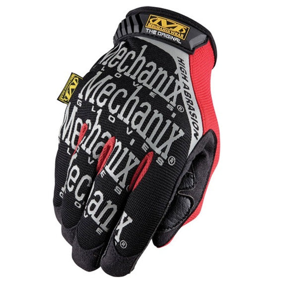 Mechanix Wear - The Original High Abrasion, Gloves