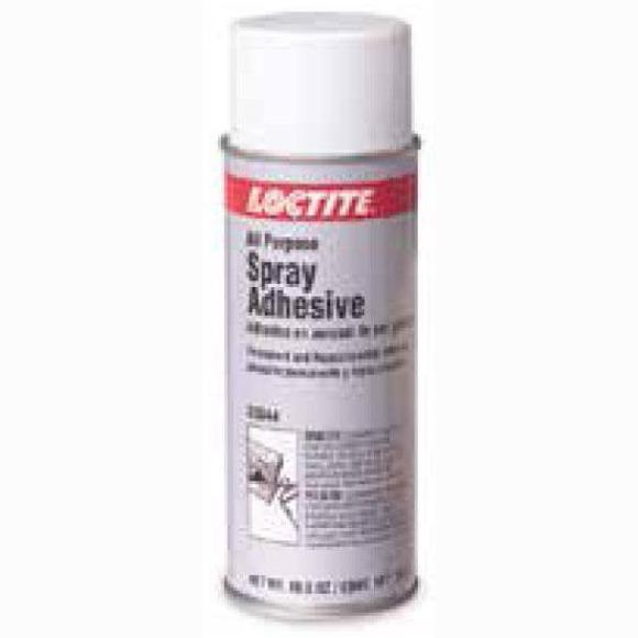 Loctite All Purpose Spray Adhesive - 10.5 oz aerosol can