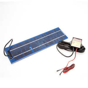 PulseTech 6-Watt ERV Solar Battery Maintainer