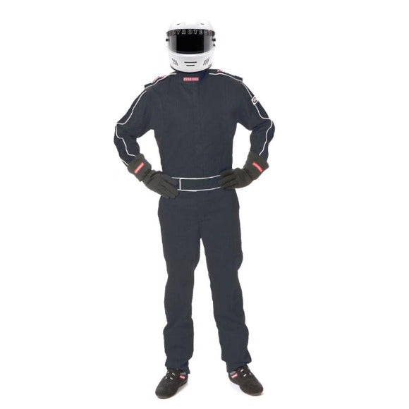 Pyrotect - Sportsman Deluxe, SFI-5, 3 Layer, One Piece, Racing Suit