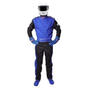 Pyrotect - Sportsman SFI-1 Deluxe One Piece Racing Suit