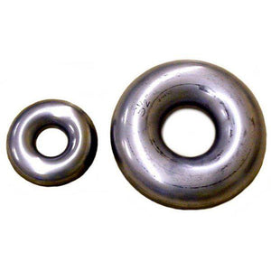 Chassis Shop Performance Products Stainless Steel Tube Doughnuts