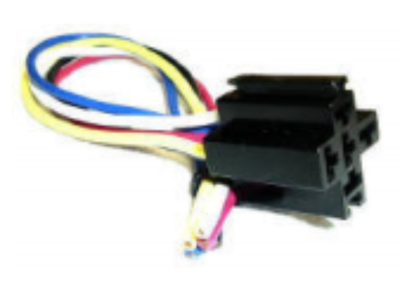 Fastronix Solutions Relay Socket