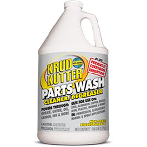 Krud Kutter Parts Washer Cleaner/Degreaser - (1 gal. bottle)