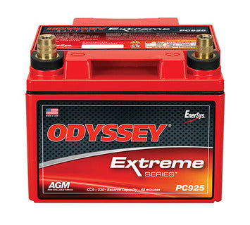 ODYSSEY Extreme Series Battery Model PC925MJT