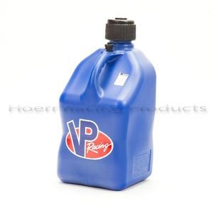 VP Racing - Fuels 5 Gallon Blue Square