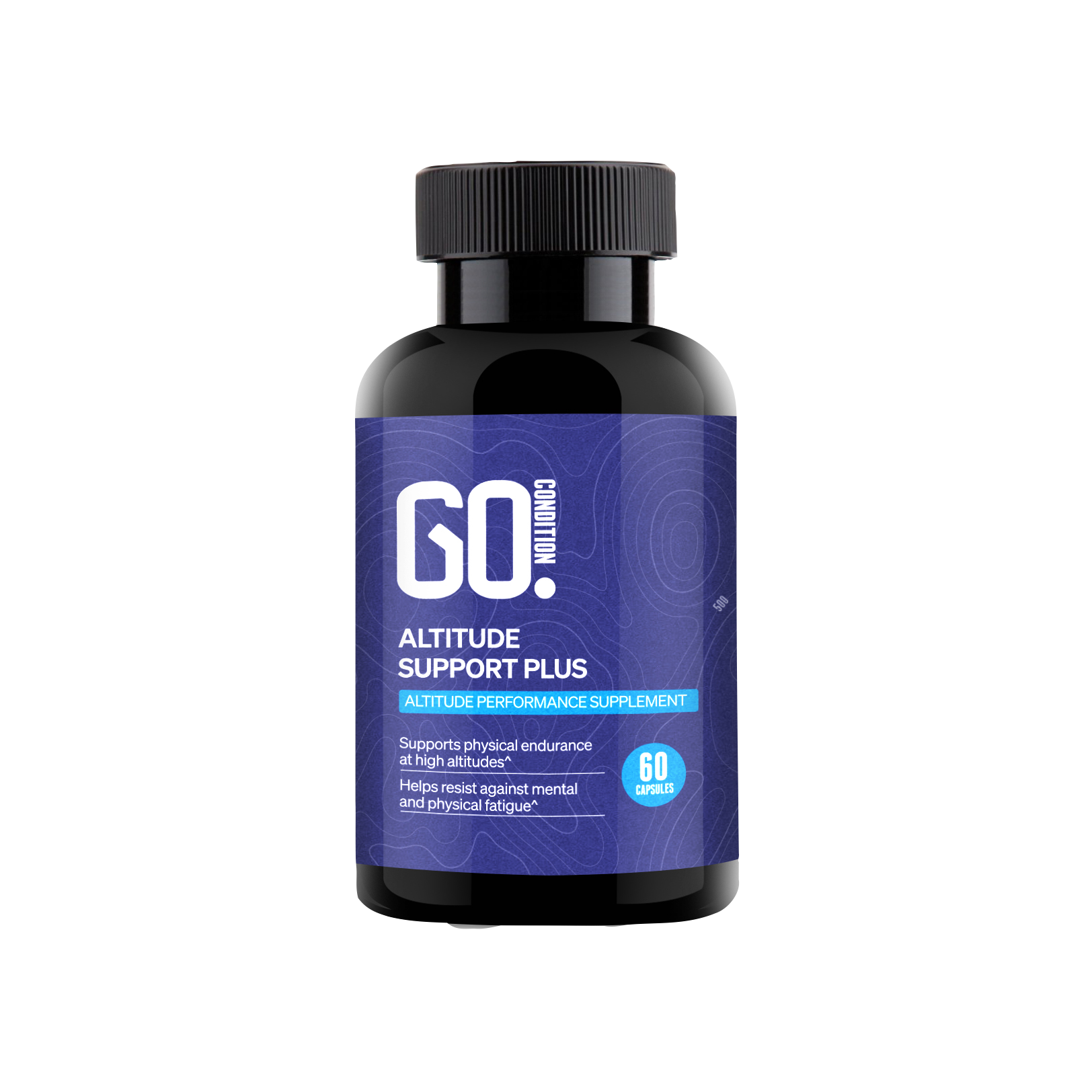 What's in our Altitude Support Supplement