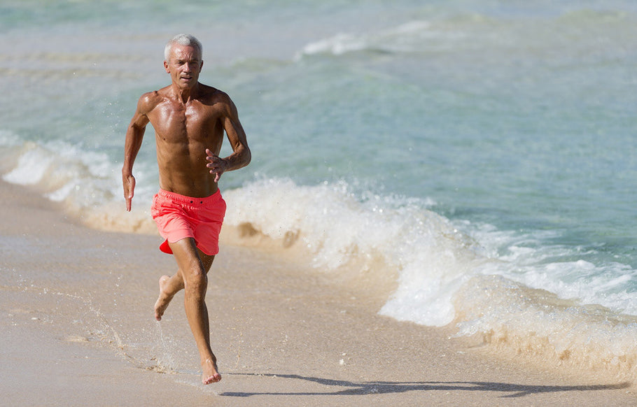 Newsletter #2 October 29th 2020. The world's fittest 65 Year old!