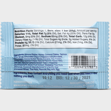 Load image into Gallery viewer, Go Condition Focus Bar- Sweet Coconut Flavor 12 Pack