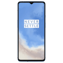 Load image into Gallery viewer, OnePlus 7T Pro (Haze Blue, 8GB RAM, Fluid AMOLED Display, 256GB Storage, 4085mAH Battery)