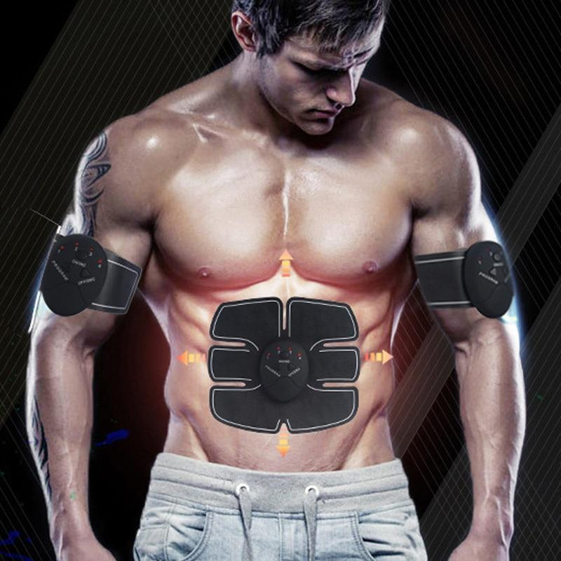 SMART ABS STIMULATER