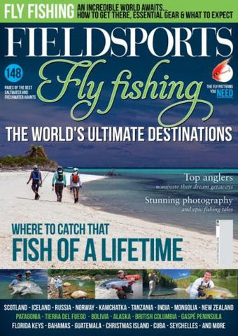 Fieldsports Fly Fishing Special