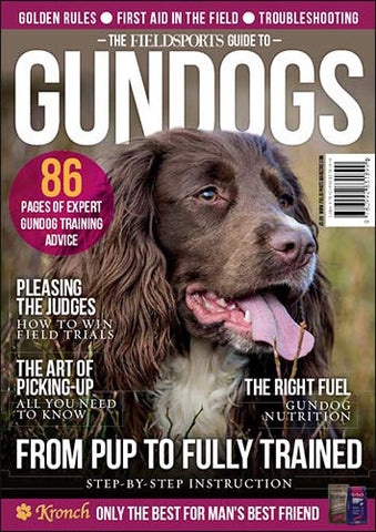 The Fieldsports Guide to Gundogs