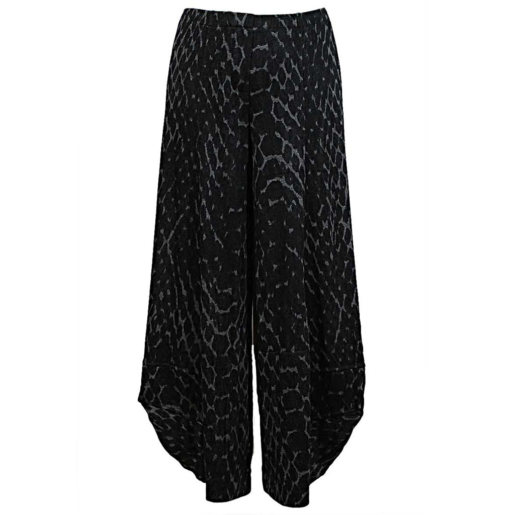 Alembika Fun Printed Pants - Simply Bella