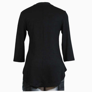 Alembika Perfect Top Black