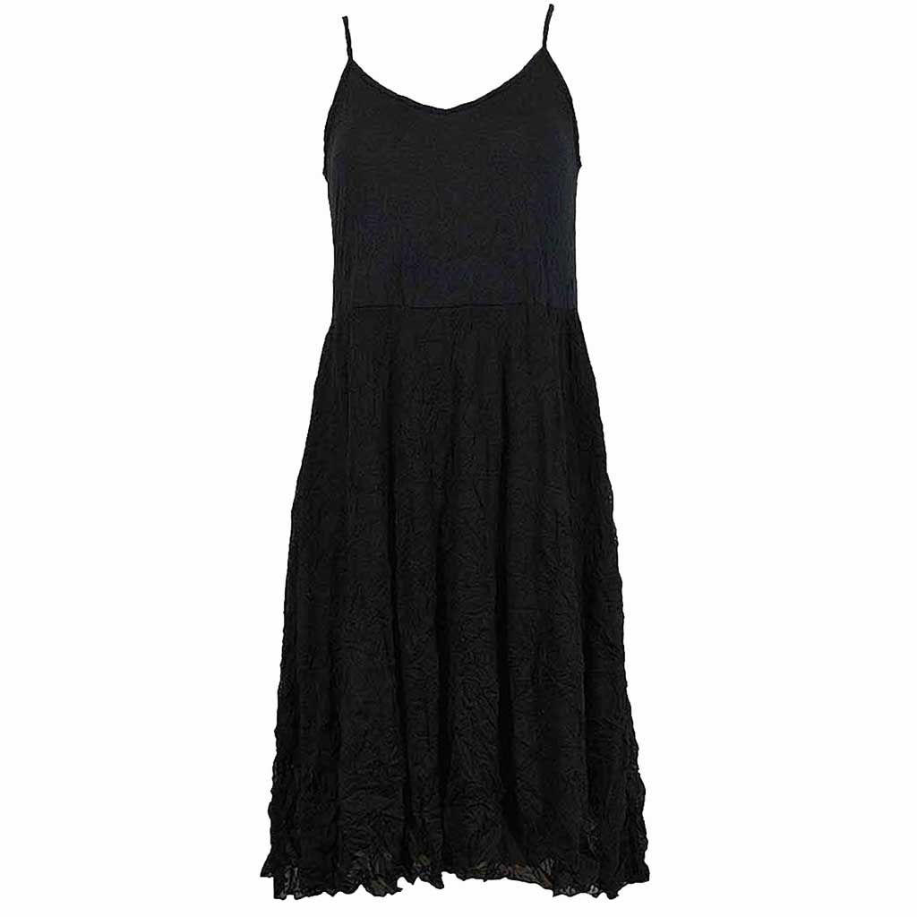 Comfy USA Alana Tank Dress - Simply Bella