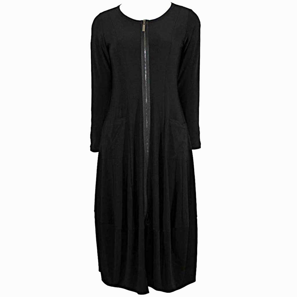 Comfy USA Brooke Dress - Simply Bella
