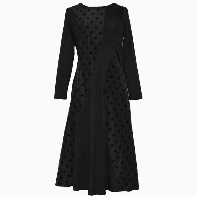 Comfy USA Drama Dress - Simply Bella