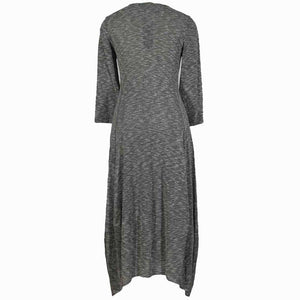 Comfy USA Kati Dress Gray - Simply Bella