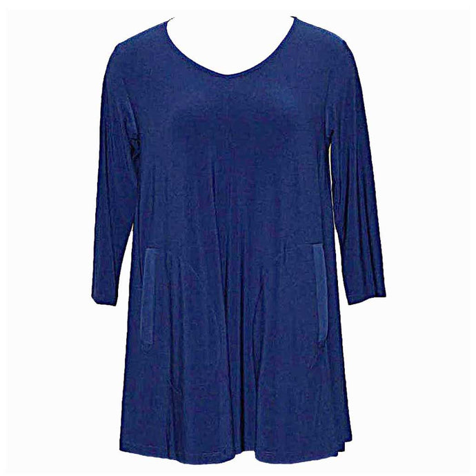 Comfy USA Munich Tunic - Simply Bella