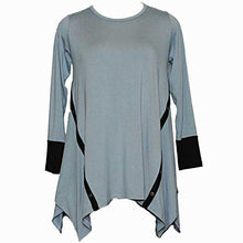 Load image into Gallery viewer, Comfy USA Randi Tunic