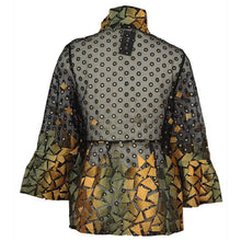 Load image into Gallery viewer, Damee Mesh Jacket - Simply Bella