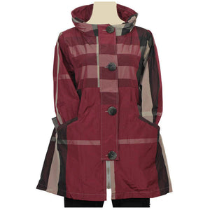Dorman Fashion Travel Jacket - Simply Bella