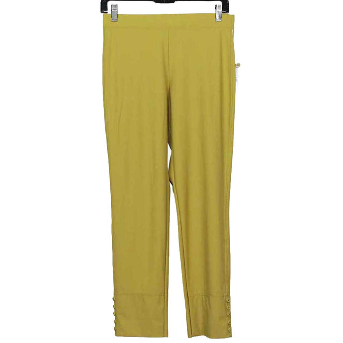 IC Collection Pencil Pants - Simply Bella