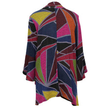 Load image into Gallery viewer, IC Collection Scarf Tunic - Simply Bella