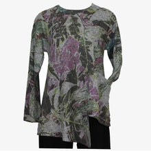 Load image into Gallery viewer, Inoah Side Pocket Tunic