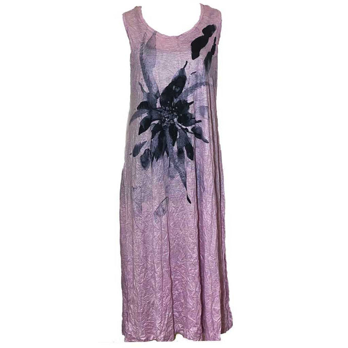 Jess & Jane Summer Dress Pink