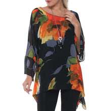 Load image into Gallery viewer, Lior Paris Tunic Multi