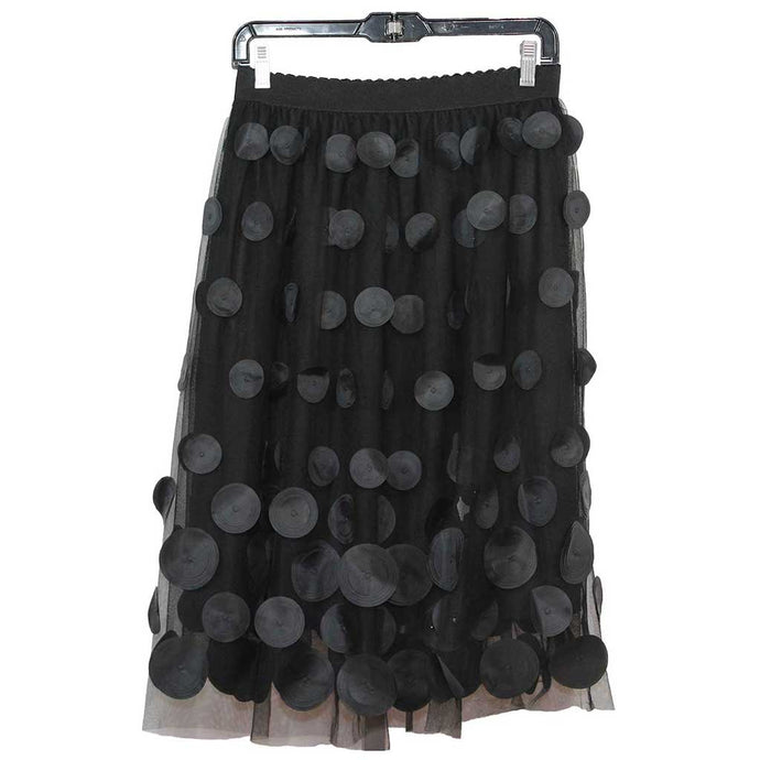 N by Nancy Tulle Skirt - Simply Bella
