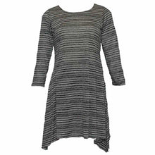 Load image into Gallery viewer, Staples Heather Tunic Gray