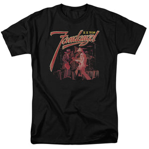 ZZ  Top Fandango T-Shirt Men's
