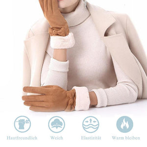 Winter winddichte Touchscreen Handschuhe