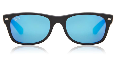 Ray-Ban RB2132 New Wayfarer Flash 622/17
