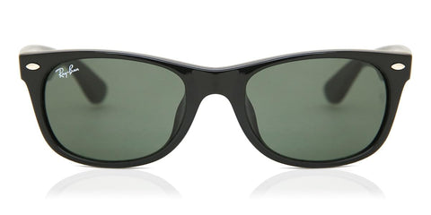 Ray-Ban RB2132F New Wayfarer Asian Fit 901