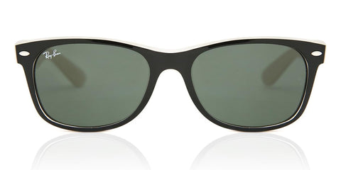 Ray-Ban RB2132 New Wayfarer Color Mix 875
