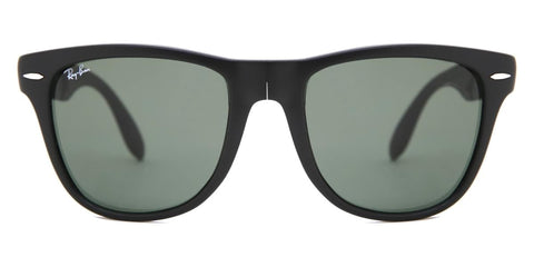 Ray-Ban RB4105 Wayfarer Folding 601S