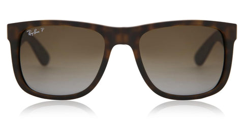 Ray-Ban RB4165 Justin Polarized 865/T5