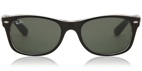 Ray-Ban RB2132 New Wayfarer Color Mix 6052