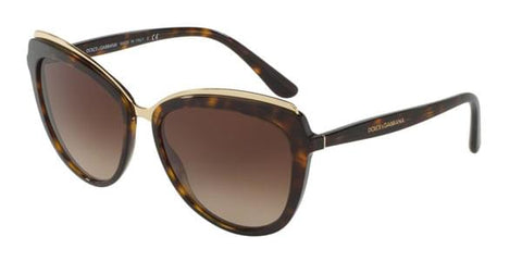 Dolce & Gabbana DG4304 Less Is Chic 502/13